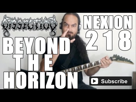 Dissection - Nexion 218 / Beyond The Horizon - [Legendado PT-BR] mp3