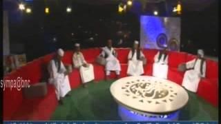 الشاعر صلاح ود مسيخ  ريحة البن الموسم الرابع2014 الحلقة  20