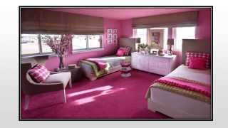 11 Pink Girls Bedroom Furniture Ideas