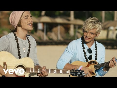R5 - Pass Me By (Live at Aulani)