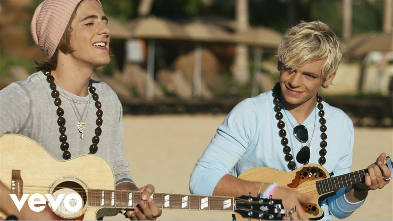 Download R5 - Pass Me By (Live at Aulani)