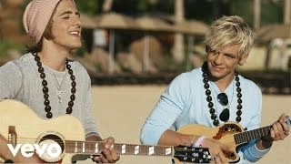 Repeat youtube video R5 - Pass Me By (Live at Aulani)