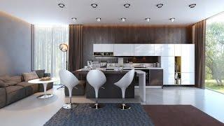 Fresh Design Ideas for Kitchen Cabinets IKEA Kitchens 2016