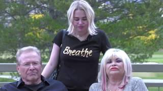 Breathe: A Documentary on Cystic Fibrosis