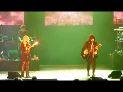 """Heart """"These Dreams"""" Live Montreal June 14 2014"""