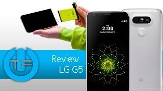LG G5 Review en Español, Está a la altura de su competencia?