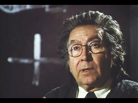 Antoni Tàpies - Ein Portrait