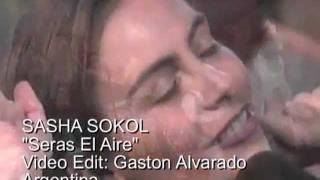 SASHA SOKOL  Seras El Aire