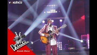 """vuclip EVENSMAB """"Touché Coulé"""" de Hiro feat Youssoupha l Les Grands Shows l The Voice Afrique 2018"""