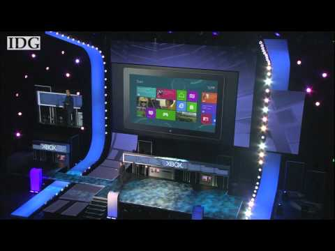 E3 2012: Microsoft's Xbox Smart Glass to offer complimentary content across multiple devices