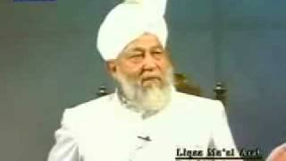 Can there be any reformer after Promised Messiah Hadhrat Mirza Ghulam Ahmad Qadiani part 1/4