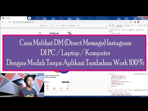 Sebelumnya,Klik SUBSCRIBE dulu !!!! Video Terbaru Cara Mengembaikan DM Terhapus, Lebih Jelas....