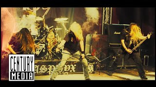 ASPHYX - Botox Implosion (OFFICIAL VIDEO)