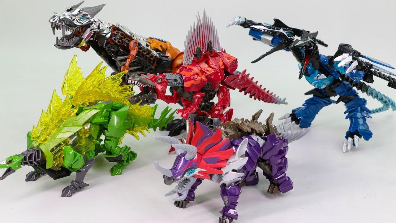 transformers 4 toys dinobots wwwpixsharkcom images