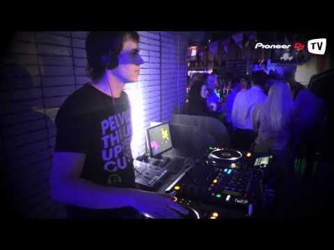 DJ Ritm (Nsk) ► DEEP LIGHT /MAVIDA DJ Svet (Msk)/ @ Pioneer DJ TV