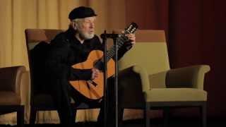 SFJFF34 Presents: Theodore Bikel Live at the Castro Theatre