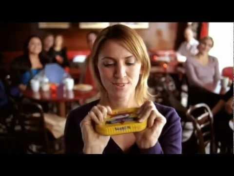 The 3 norwegian advertisements about mackerel