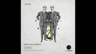 Ario - Trixx (Original Mix)