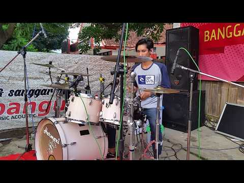 For Revenge - Pulang (Drum Cover) by Aris Pitik