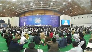 #JalsaGermany in #360 | What is the purpose of the #JalsaSalana? answered by #KhalifaOfPeace