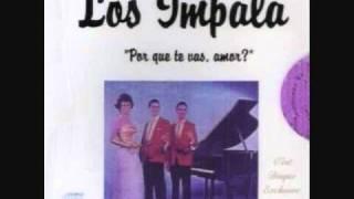 Los Impala - Es mi concierto