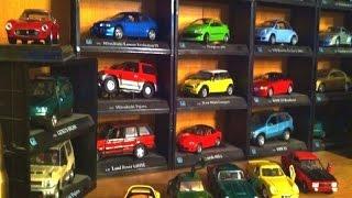 Cars Cartoon - Car For Kids. Learn colors /Машинки - Мультик про машинки. Учим цвета. Марки машин
