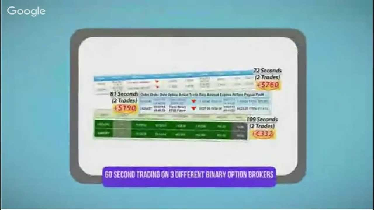 How to trade binary options online