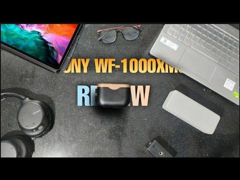Download Best TWS Headphone under $200 (RS 15,000) | Sony WF-1000XM3 Review | Tech Review | TWJB | JB