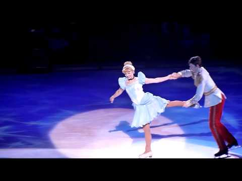 Disney On Ice: Dare To Dream - Cinderella Part 5