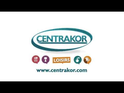 "Vidéo Billboard TF1 CENTRAKOR ""Pep's""  | Comédienne Voix-Off Isabelle ANDRADE"