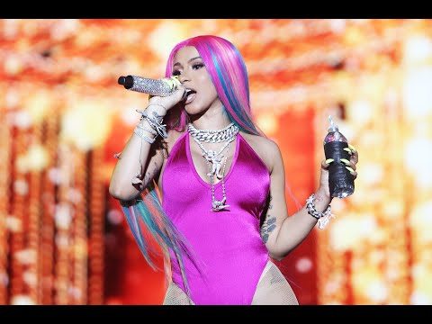 2019 BET Awards: Cardi B Leads Nominations With Seven Mp3