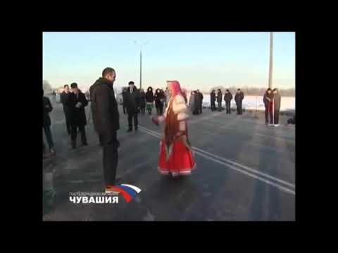Последние танцы перед отставкой главы Чувашии Игнатьева