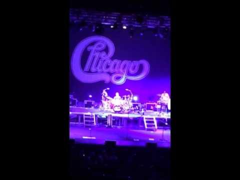 Chicago concert February 9, 2014