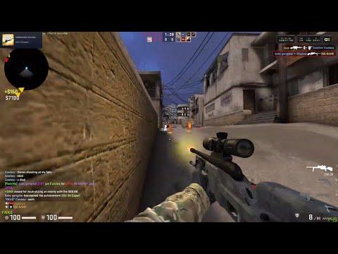 Fakeduck Prodigy vs 16k HvH Server ft. skeet.cc