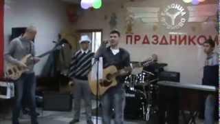 День автомобилиста (день шофера) Фряново, 2013