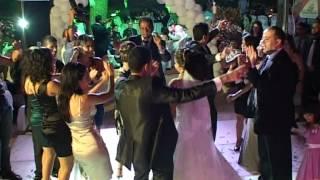Wael and Ghinwa wedding part 9
