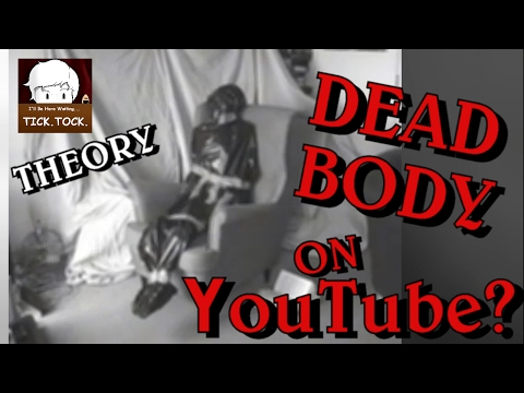 Robert Helpmann: YouTube Channel (Theory) - Inside A MInd