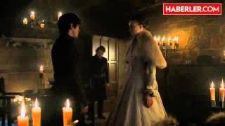 Game of Thronestaki Tecavüz Sahnesi Tepki Çekti