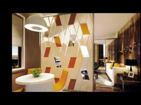 80+ Creative Room Divider Ideas | Room Partition Designs