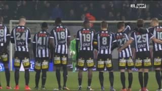 Tirs au but Charleroi-Anderlecht (Croky Cup 2016-2017)