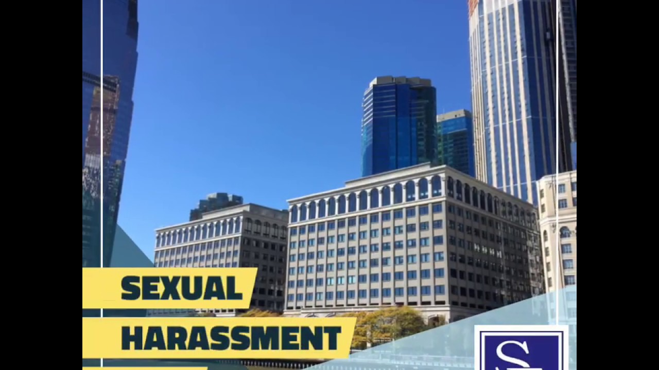Sexual Harassment | New Jersey Employment Litigation Lawyers