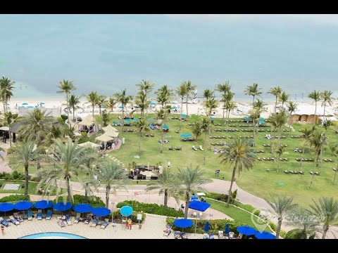 Ferien in Dubai | Strand JA Jebel Ali Golf Resort's Private Beach