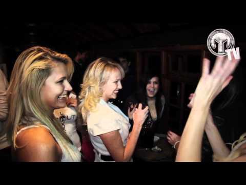 Lovoka TV - Springbok Pub & Tin Roof - Claremont Cape Town 22/09/11