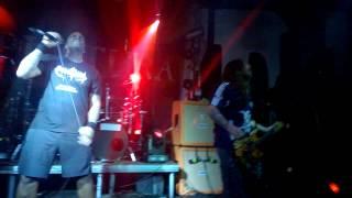 Sepultura в Самаре 20.03.2015