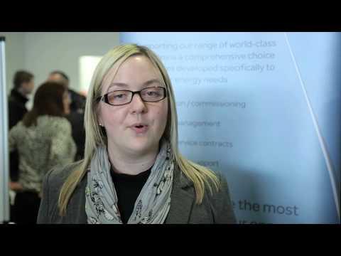 Interview With Local Employer Schneider Electric