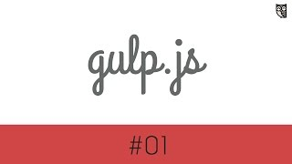 Gulp.js #1 - работаем с CSS: concat, minify, rename, notify, watch, dest