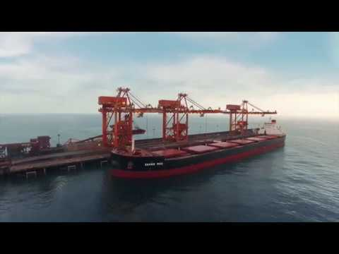 SOHAR Port and Freezone 2018 Corporate Video