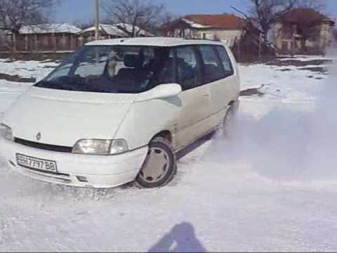 how to get rid of snow vision