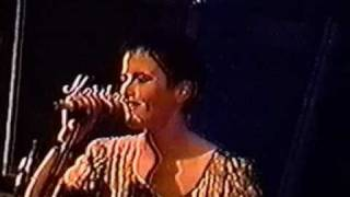 The Cranberries - I Still Do (Live)