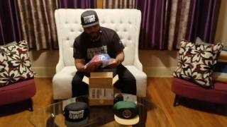 ny's own unboxing movie